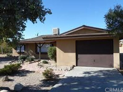 4816 Terry Lane, Yucca Valley, CA 92284 - MLS#: IV18066640