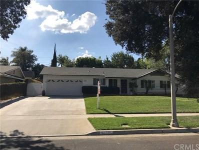 6277 Longhill Street, Riverside, CA 92504 - MLS#: IV18067459