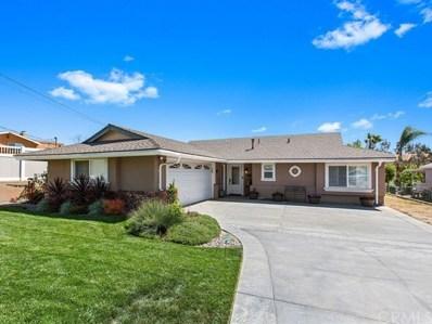 2399 Reservoir Drive, Norco, CA 92860 - MLS#: IV18068309