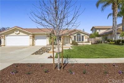637 Walnut Circle, Corona, CA 92881 - MLS#: IV18068356
