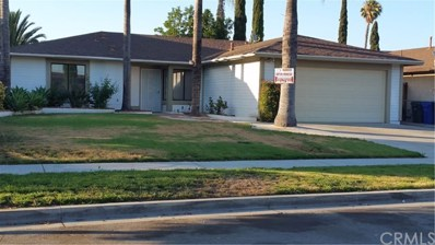 17324 Ceres Drive, Fontana, CA 92335 - MLS#: IV18068464