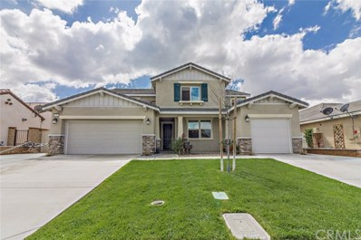 11914 Nuthatch Court, Jurupa Valley, CA 91752 - MLS#: IV18068488