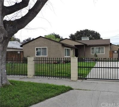 1548 W Gilbert Street, San Bernardino, CA 92411 - MLS#: IV18068948