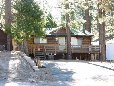 651 Yukon, Green Valley Lake, CA 92341 - MLS#: IV18069020