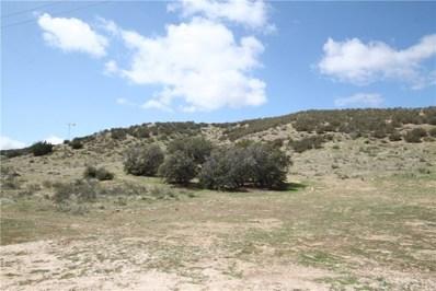 0 Telephone Canyon Road, Hesperia, CA 92345 - MLS#: IV18069149