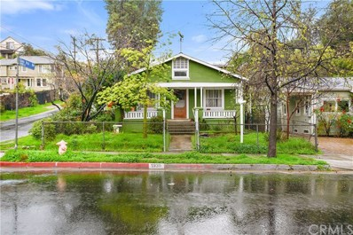 1936 Chickasaw Avenue, Los Angeles, CA 90041 - MLS#: IV18069623