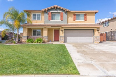 9307 San Luis Obispo Lane, Riverside, CA 92508 - MLS#: IV18069724