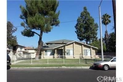 1140 Tribune Street, Redlands, CA 92374 - MLS#: IV18069751