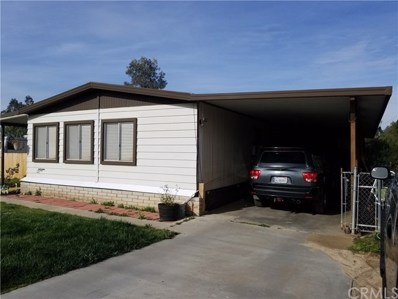 21945 Garden Drive, Nuevo\/Lakeview, CA 92567 - MLS#: IV18069821