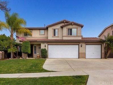 3641 Brentridge Drive, Corona, CA 92881 - MLS#: IV18069824