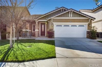 3620 Ginger Street, Perris, CA 92571 - MLS#: IV18070000