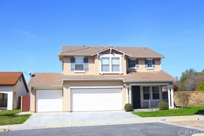 14505 Medinah Way, Moreno Valley, CA 92555 - MLS#: IV18070029