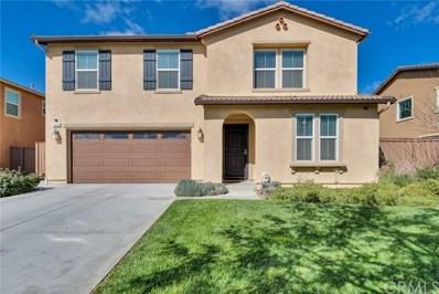 544 Julian Avenue, San Jacinto, CA 92582 - #: IV18070161
