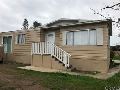 25976 Trade Winds Drive, Romoland, CA 92585 - MLS#: IV18070588