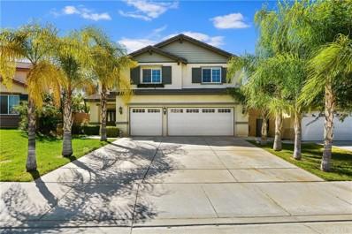 25969 Avenida Classica, Moreno Valley, CA 92551 - MLS#: IV18070678
