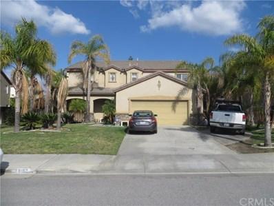 8182 Bon View Drive, Riverside, CA 92508 - MLS#: IV18070893