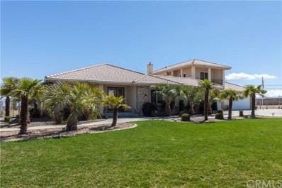 6925 Cataba Road, Oak Hills, CA 92344 - MLS#: IV18071245