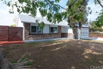 9405 Randolph Street, Riverside, CA 92503 - MLS#: IV18071297