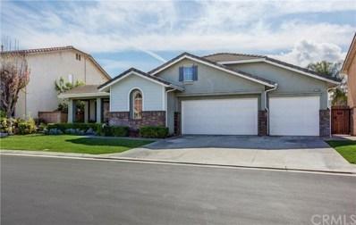 11580 Waterwell Court, Riverside, CA 92505 - MLS#: IV18071553