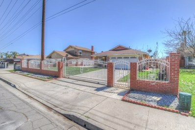 24307 Delphinium Avenue, Moreno Valley, CA 92553 - MLS#: IV18071572