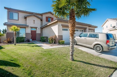13301 Falena Court, Victorville, CA 92392 - MLS#: IV18071657