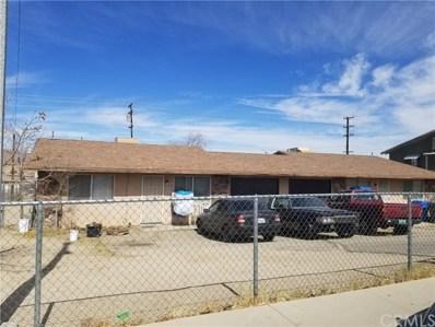 217 E Fredricks Street, Barstow, CA 92311 - MLS#: IV18071664