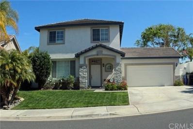 5408 Kirkmichael Circle, Riverside, CA 92507 - MLS#: IV18072075