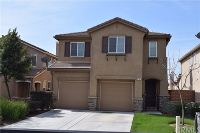 27107 Dolostone Way, Moreno Valley, CA 92555 - MLS#: IV18072266