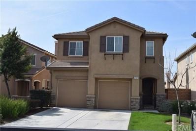 27107 Dolostone Way, Moreno Valley, CA 92555 - MLS#: IV18072266