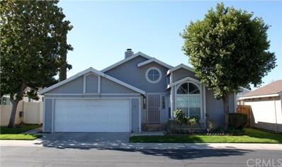 140 W Pioneer Avenue UNIT 26, Redlands, CA 92374 - MLS#: IV18072386
