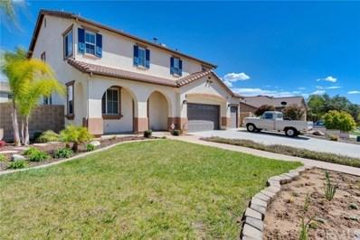 12616 Bellflower Lane, Moreno Valley, CA 92555 - MLS#: IV18072531