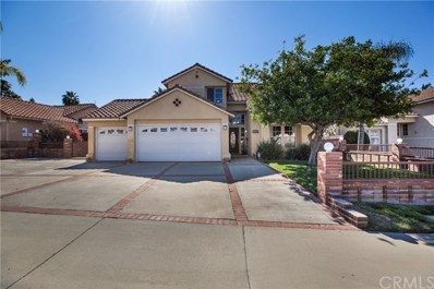 19475 Kinnow Lane, Riverside, CA 92508 - MLS#: IV18072560