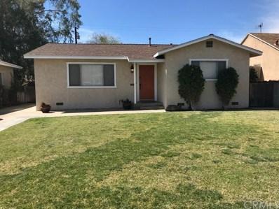 3464 N Pershing Avenue, San Bernardino, CA 92405 - MLS#: IV18072701