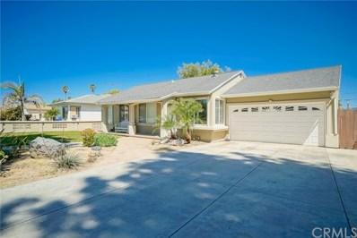 5123 Foothill Avenue, Riverside, CA 92503 - MLS#: IV18072736