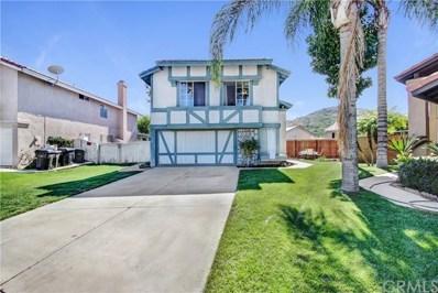 15419 Old Castle Road, Fontana, CA 92337 - MLS#: IV18072846