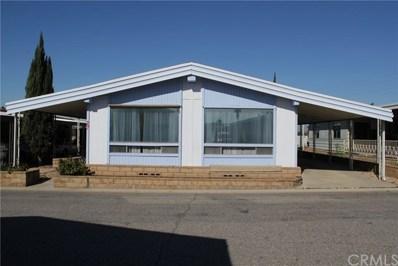 2686 W Mill Street UNIT 27, San Bernardino, CA 92410 - MLS#: IV18072933