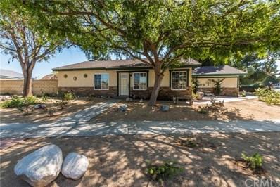 9119 Coral Tree Lane, Riverside, CA 92503 - MLS#: IV18073018