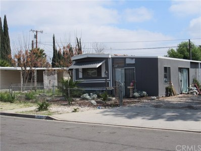 1681 Garnet Drive, Perris, CA 92571 - MLS#: IV18073687