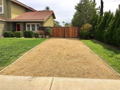 837 Windsong Lane, San Jacinto, CA 92582 - MLS#: IV18074232