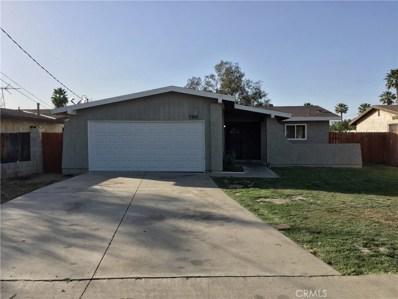7765 Casa Blanca Street, Riverside, CA 92504 - MLS#: IV18074283
