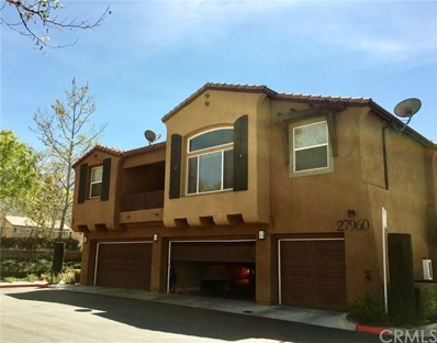 27960 John F Kennedy Drive UNIT C, Moreno Valley, CA 92555 - MLS#: IV18074288
