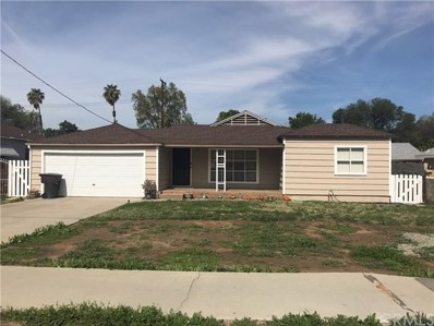 9165 Garfield Street, Riverside, CA 92503 - MLS#: IV18074380