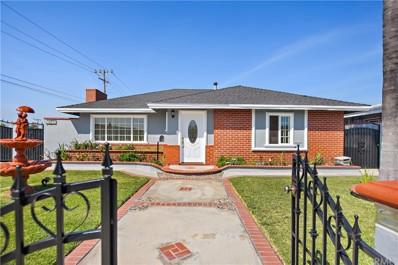 13471 Erin Road, Garden Grove, CA 92844 - MLS#: IV18074519