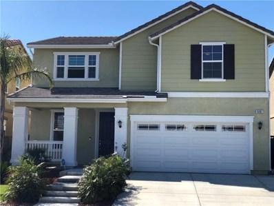 16967 Raven Street, Fontana, CA 92336 - MLS#: IV18074544