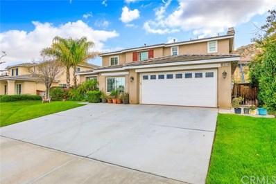 16748 Colt Way, Moreno Valley, CA 92555 - MLS#: IV18074753