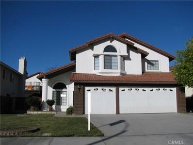 10045 Desert Mallow, Moreno Valley, CA 92557 - MLS#: IV18075027