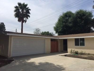 6853 La Jolla Drive, Riverside, CA 92504 - MLS#: IV18075037