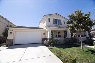 34895 Stadler Street, Beaumont, CA 92223 - MLS#: IV18075153