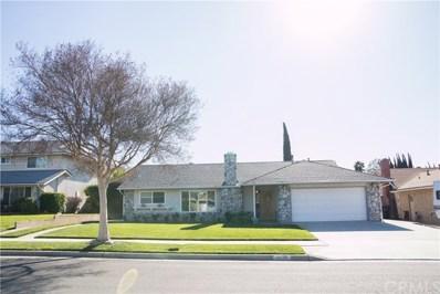 3450 Pickwick Street, Riverside, CA 92503 - MLS#: IV18075433