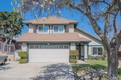 2168 Devonshire Drive, Corona, CA 92879 - MLS#: IV18075520